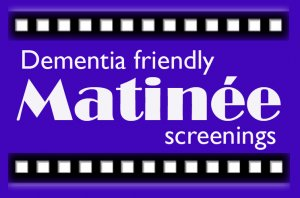 Matinée Dementia Friendly Film Screenings - Funny Face (U)