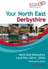 North East Derbyshire Local Plan Public Consultation