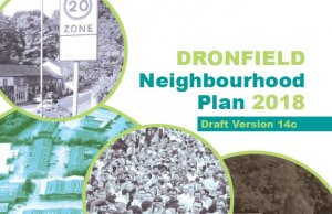 Four weeks to have your say on the Neighbourhood Plan