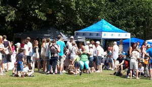 Stall bookings now open for Dronfield Gala