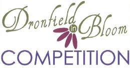Entries now open for Dronfield in Bloom