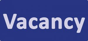 Caretaker/cleaner vacancy available