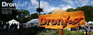 Dronfest's 20th Anniversary this weekend
