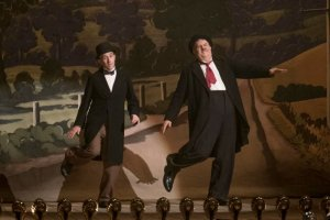 CANCELLED - Matinee Derbyshire presents Stan and Ollie