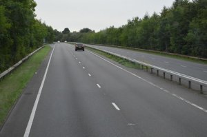Derbyshire County Council to take action on A61