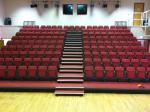 Image: Civic Hall Tiered Seating