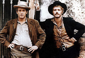 Matinee Derbyshire present Butch Cassidy & the Sundance Kid (PG)