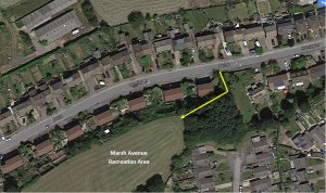 Footpath at Risk of Closure