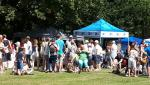 Image: Dronfield Gala Stalls